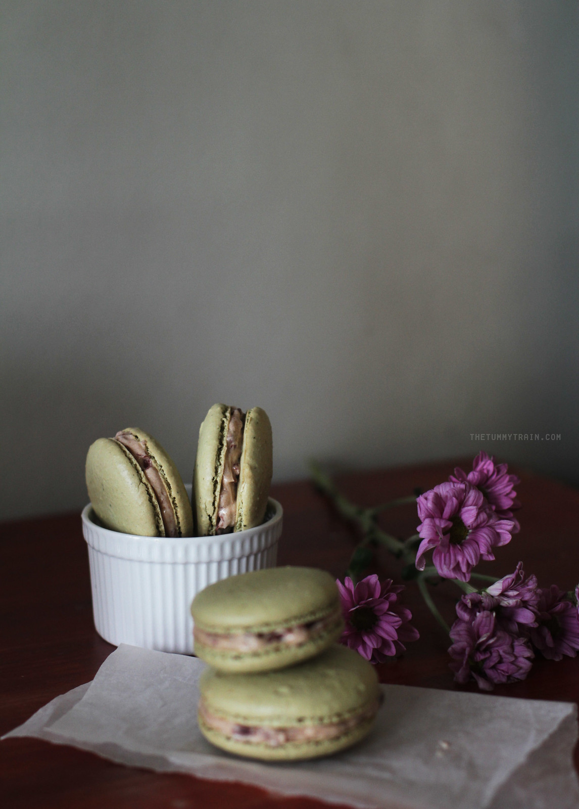 20465203944 f7fed20a38 h - Matcha Macarons with Red Bean Filling + My Japan Travel Video!