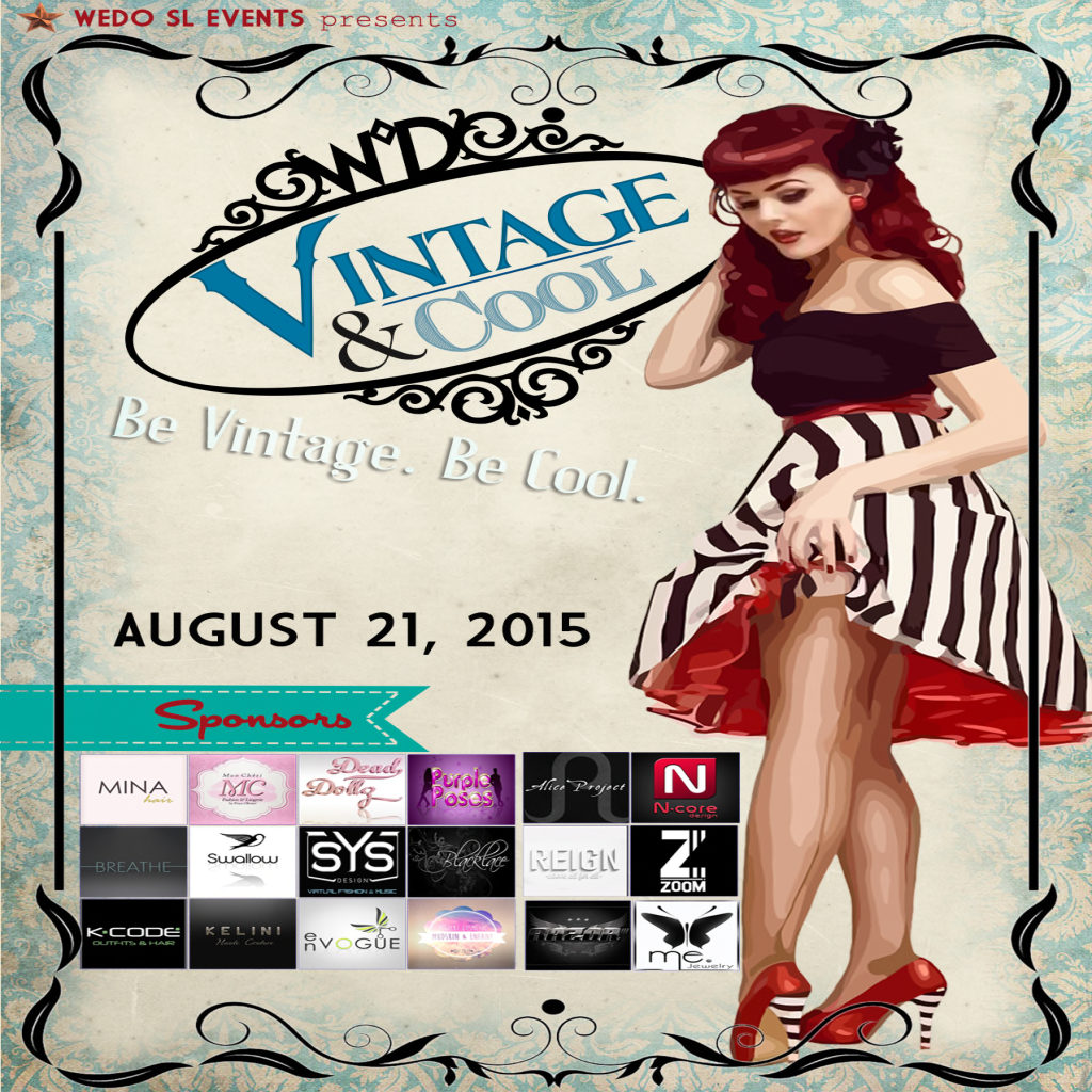 #279 Vintage & Cool Fair 2015