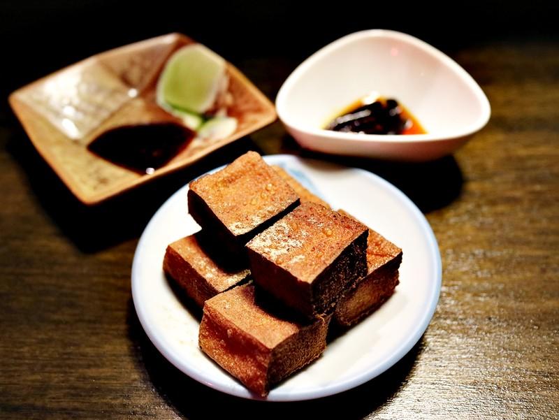 西川家燒餃子 (19)