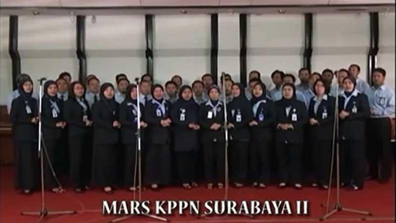 Mars KPPN Surabaya II