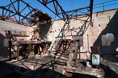 Abandoned brickworks, part 5 (Заброшенный кирпичный завод, часть 5)