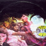 "CANNED HEAT LIVIN' BLUES 12"" VIny lp 2LP"