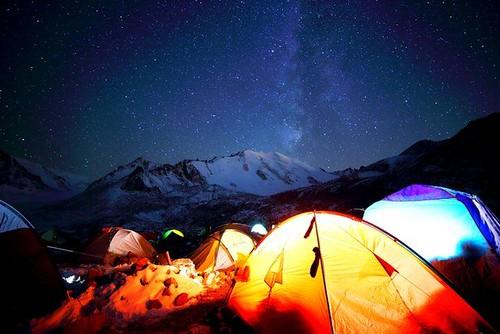 Альпиниада на пик Молодежный (4147 м) (34)