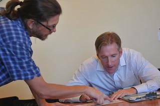 Ted Wheeler learns about biking in Portland-1.jpg