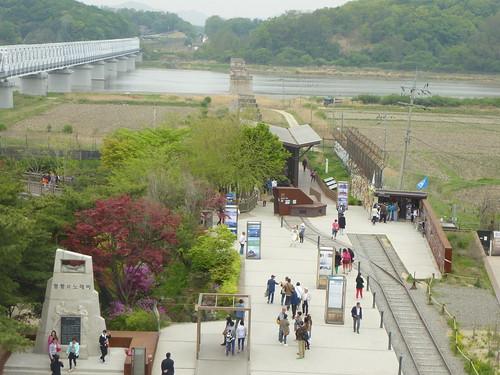 Co-Seoul-DMZ 1-Imjingak (1)