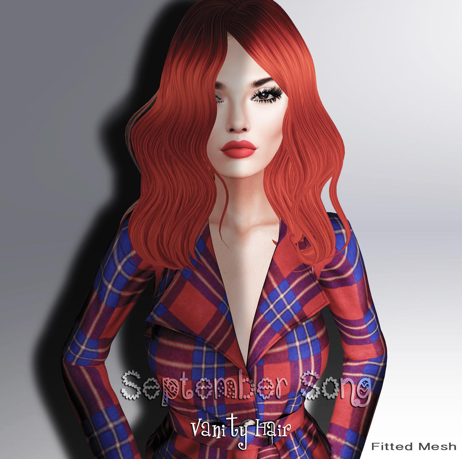 VanityHair@September Song