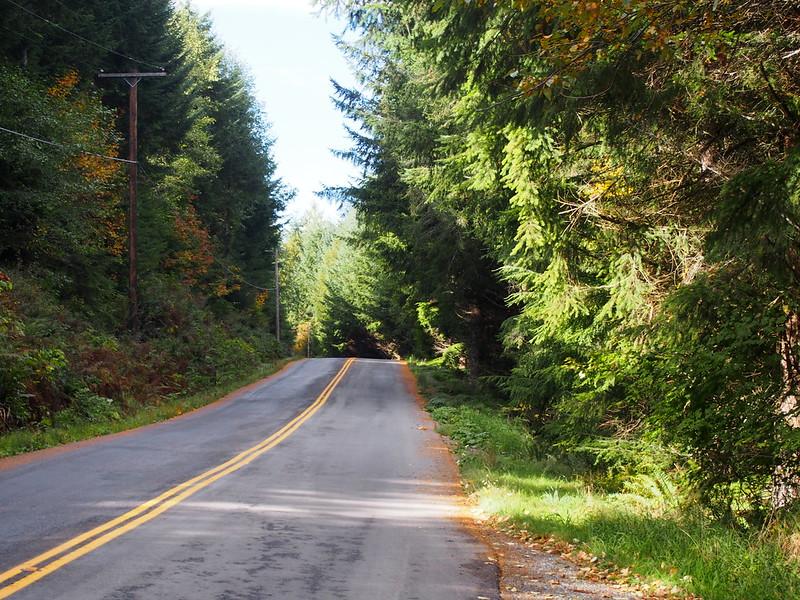 Fairfax Forest Reserve Rd E