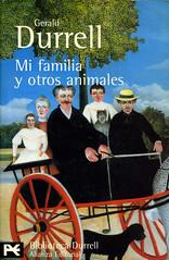 Gerald Durrel, Mi familia y otros animales