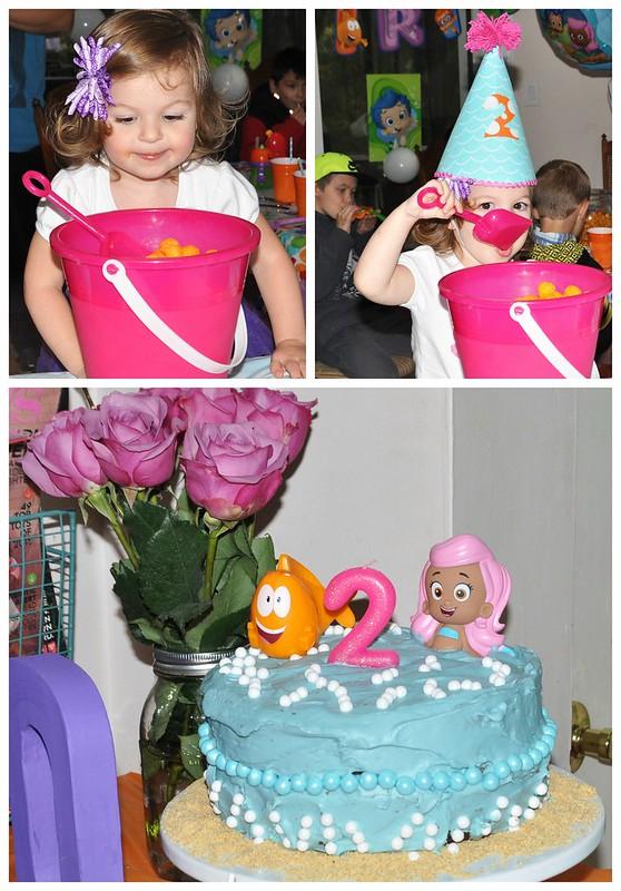 Violet's Birthday