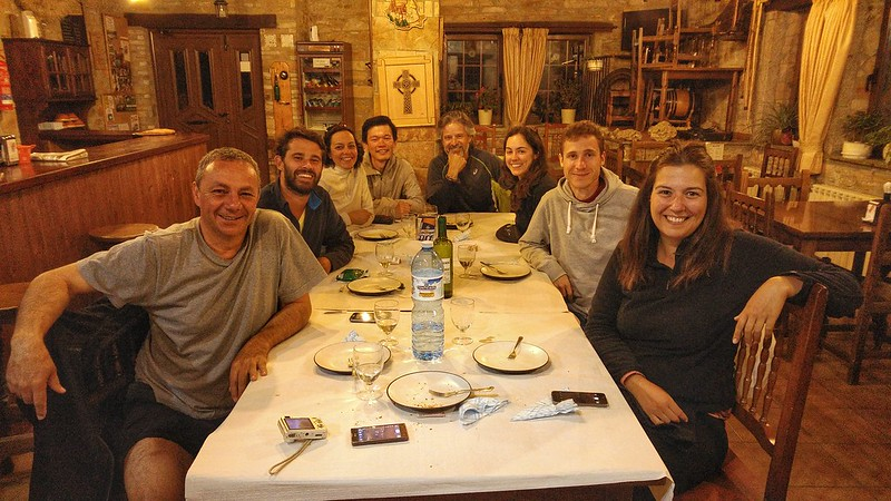 The Spanish Challenge: Walking the Camino with Spaniards