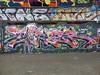 Tizer graffiti, Leake Street