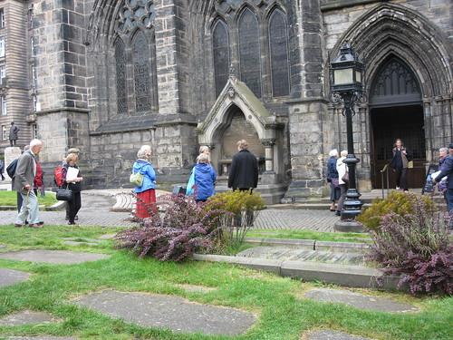Glasgow Pilgrimage