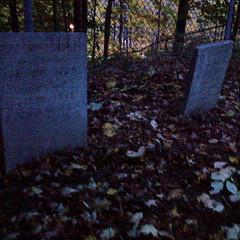 No.04 Binkley 1803 Cemetery