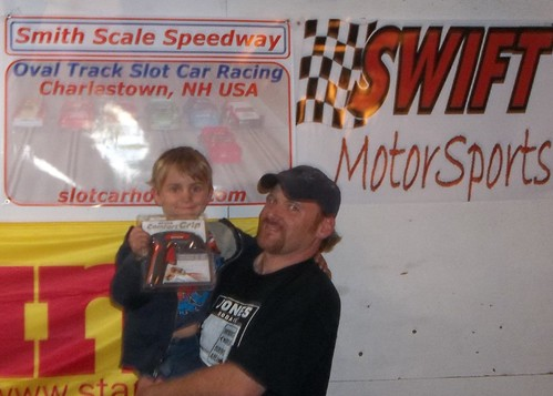 Charlestown, NH - Smith Scale Speedway Race Results 10/04 22014842472_31e2322260