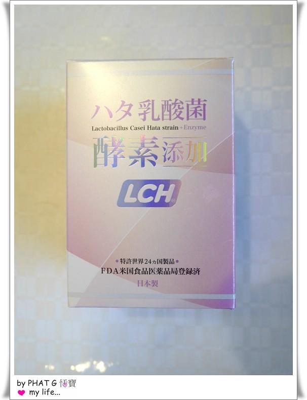 LCH 酵素 13