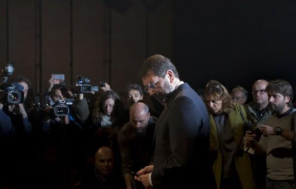 Cae el alcalde de Roma tras dimisión del consejo municipal