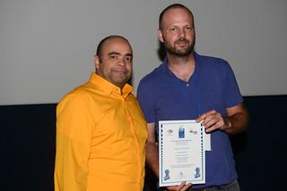 """Proyección Cortos """"Concurso de Cortometrajes Corto Global"""""""