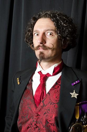 Doctor Proctocus