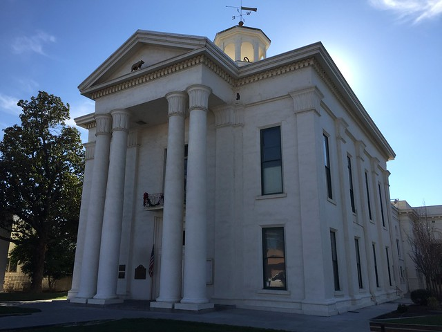 California Historical Landmark #890