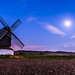 Night Windmill by _Hadock_