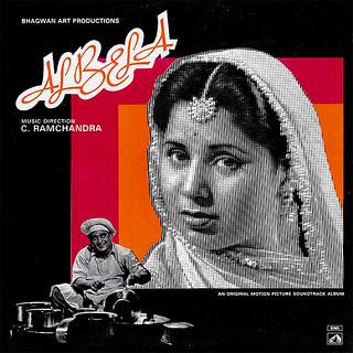 C. Ramchandra: Albela (1951)