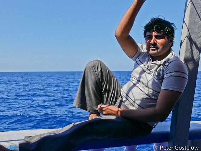 Captain Samir
