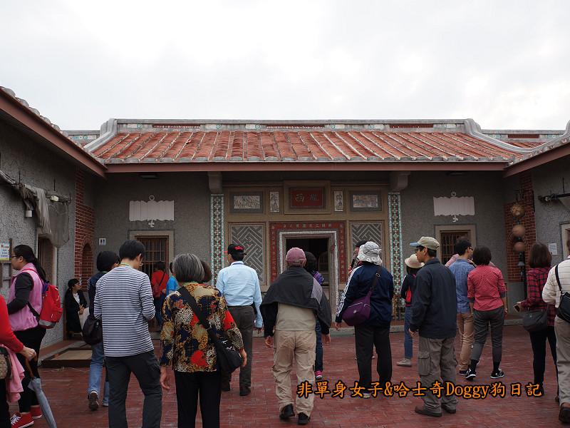 台鐵郵輪日南車站&高雄紅毛港26