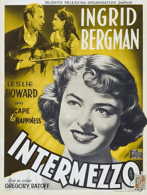Intermezzo - Poster 5