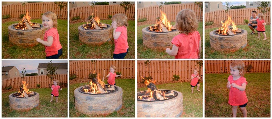 fire fun