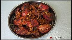 Tandoori Chicken...🍗🍗