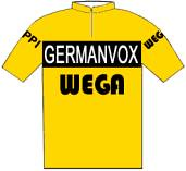 Germanvox - Giro d'Italia 1967