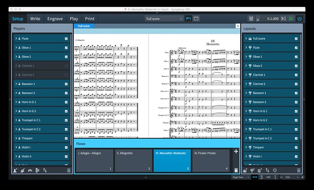 Finale、Sibeliusに殴り込み。Steinbergの楽譜作成ソフト、Doricoが国内