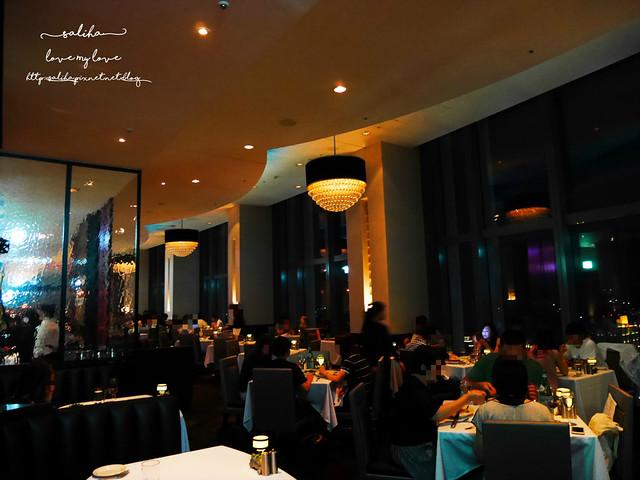 台北氣氛好浪漫約會情人節聖誕節餐廳推薦莫爾頓牛排館 Morton's The Steakhouse (4)