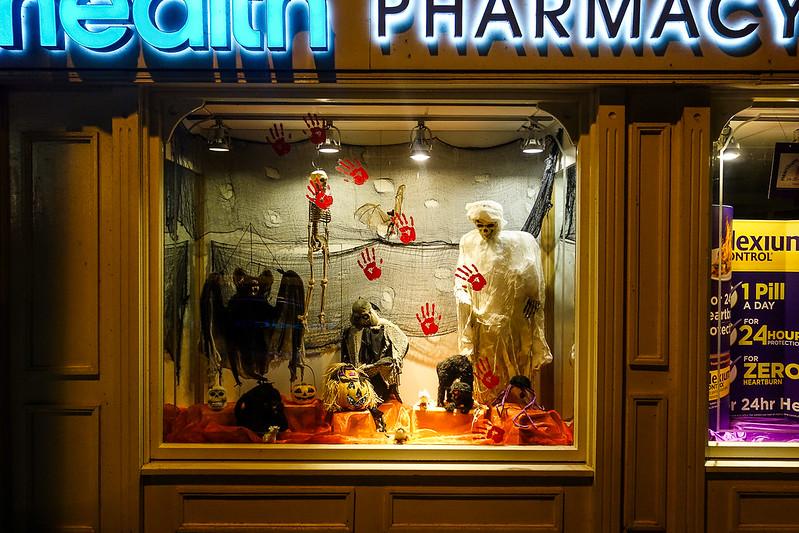 Brogans Pharmacy