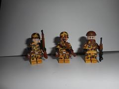 lego custom soldier