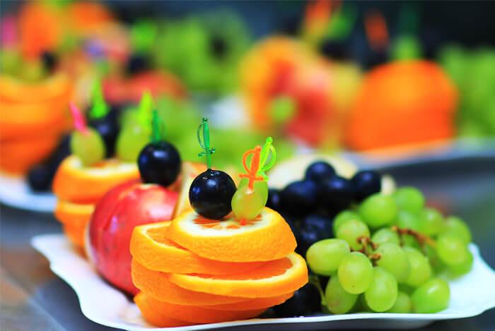 mejores alimentos con vitamina c