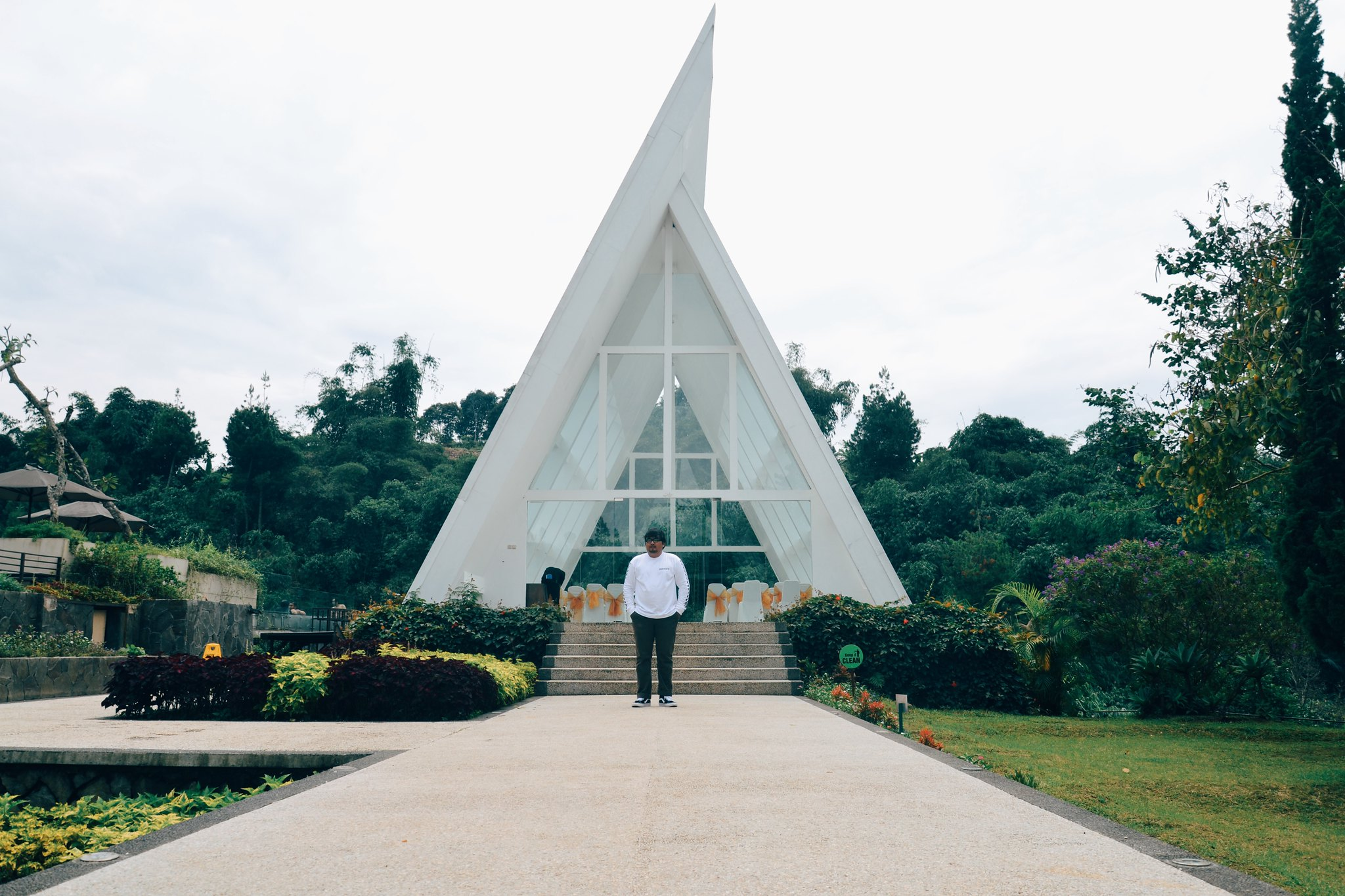 Bandung, 29-31 Oktober 2016