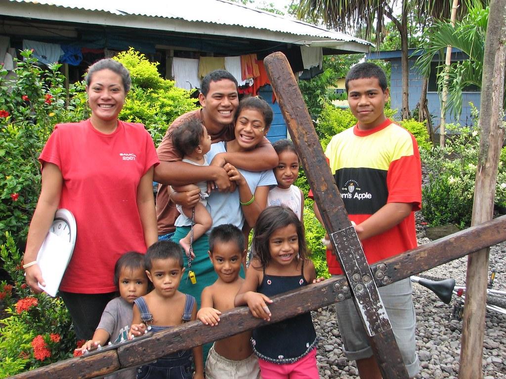 Samoa (Western) Image9