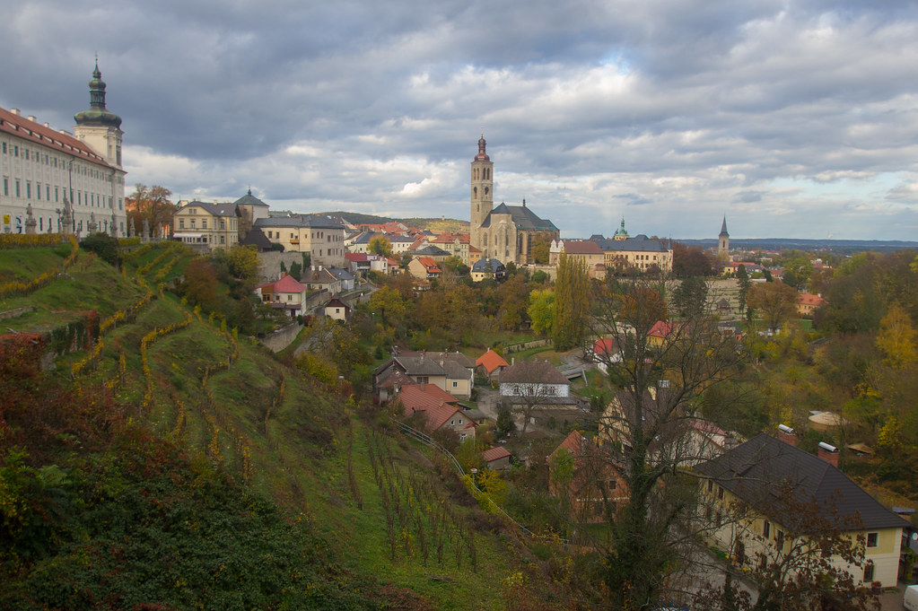Bed And Breakfast In Central Prague