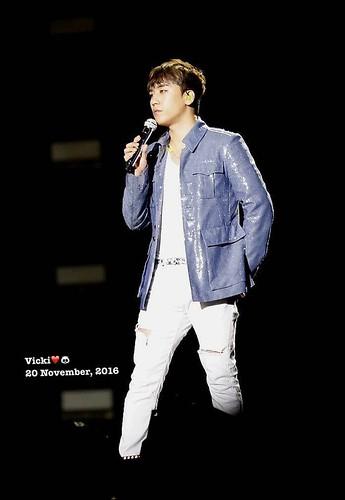 BIGBANG Japan Tour 2016 Fukuoka Day 2 2016-11-20 (12)