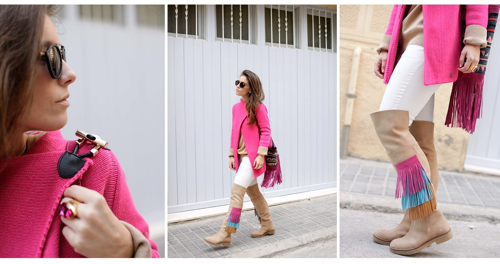 012_pink_casual_outfit_RÜGA_theguestgirl_fashion_blogger_barcelona