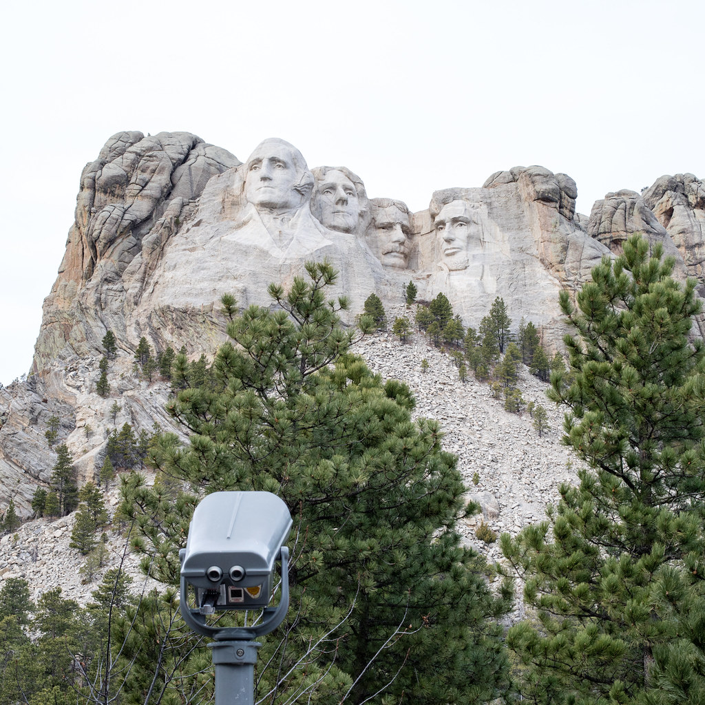 mount rushmore ultra or - photo #25