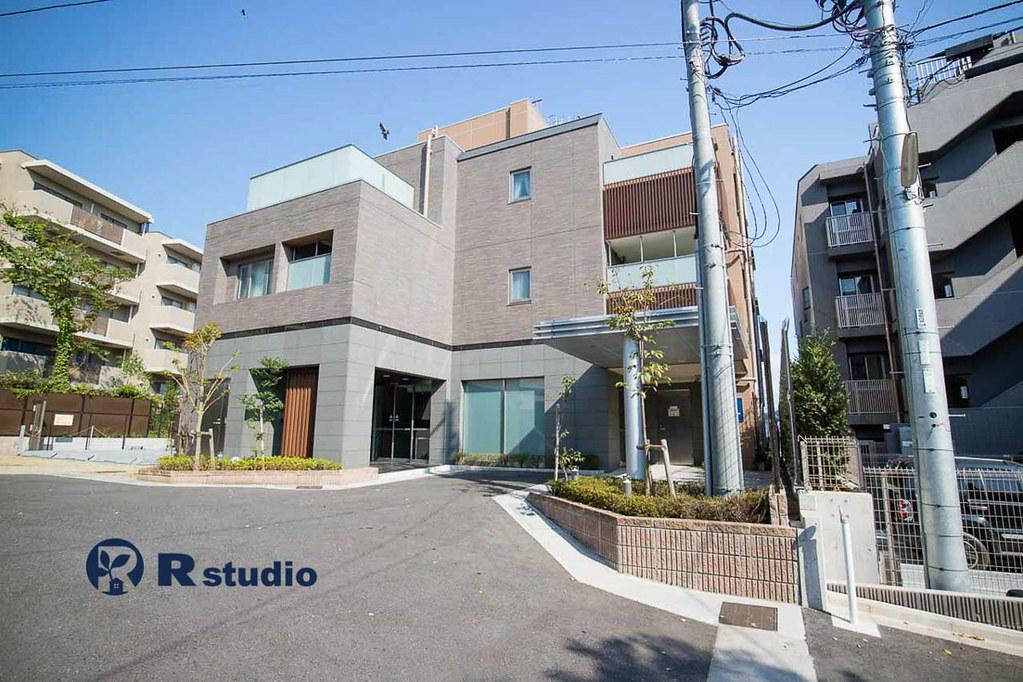 鎌倉中古マンション「ディアスタ鎌倉由比ガ浜」