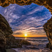Dr. Elliot McGucken's Golden Number Ratio Fine Art Landscape & Nature Photography Composition Studies by 45SURF Hero's Odyssey Mythology Landscapes & Godde
