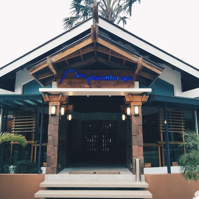 Infinity Resort Puerto Galera