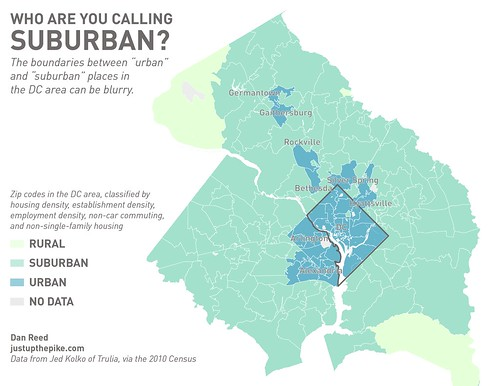 Who are you calling suburban? (Jed Kolko's data)