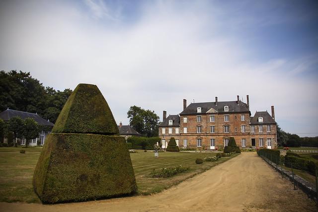 Chateau de Couterne