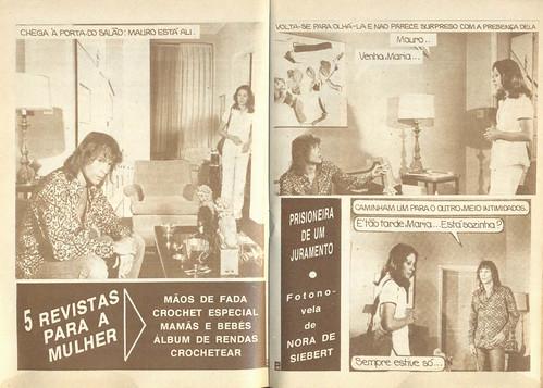 Crónica Feminina Nº 1239, Agosto 21 1980 - 32