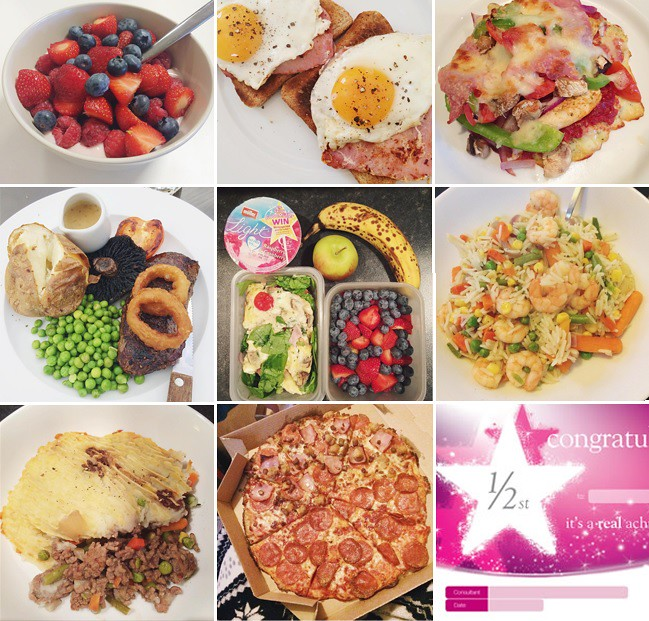 Slimming World Week 3 Food And Weigh In Vipxo