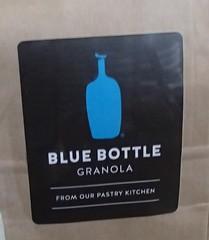 珈琲 BLUE BOTLE - naniyuutorimannen - 您说什么!